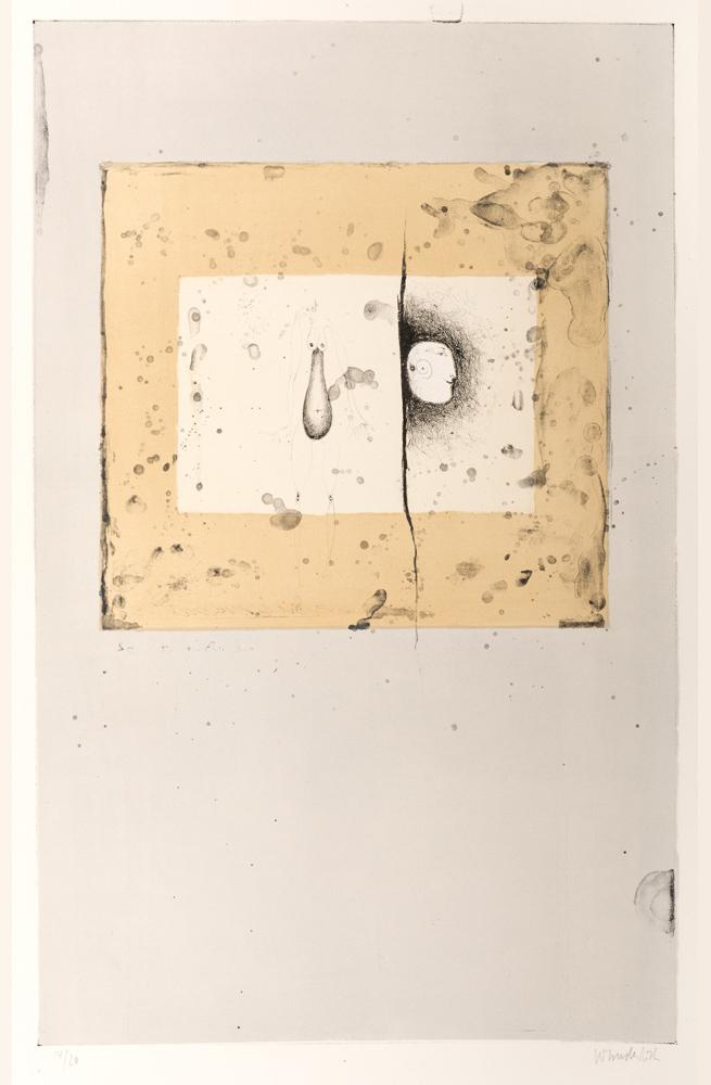 1962 | Lauscher an der Wand (für Dorothée)