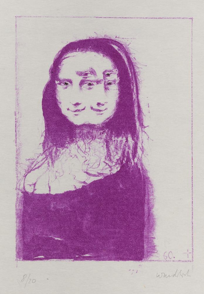 1960 | Mona Lisa