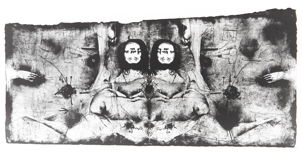 1960 | Doppeltes Lieschen