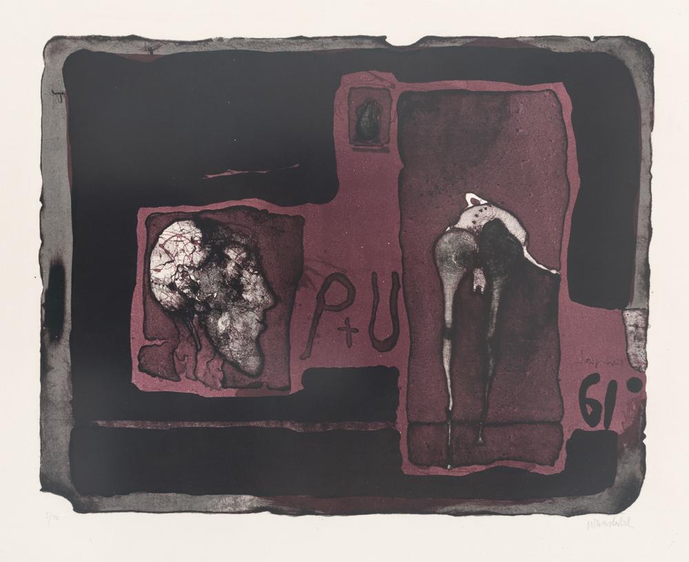 1961 | P.+ U.