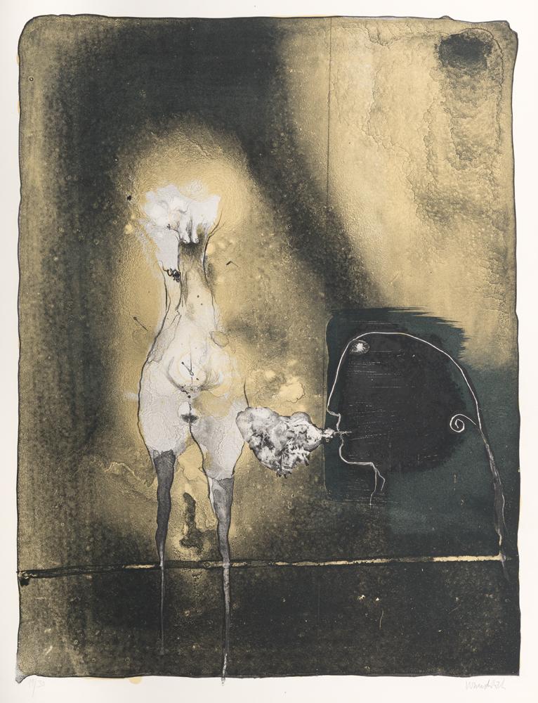 1962 | Création d'une femme IV