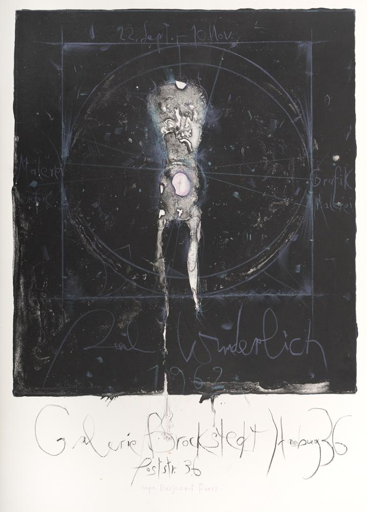 1962 | Plakat Brockstedt