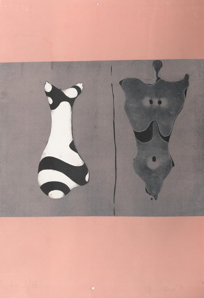 1965 | Plakat (Hannover, Bochum, Berlin)