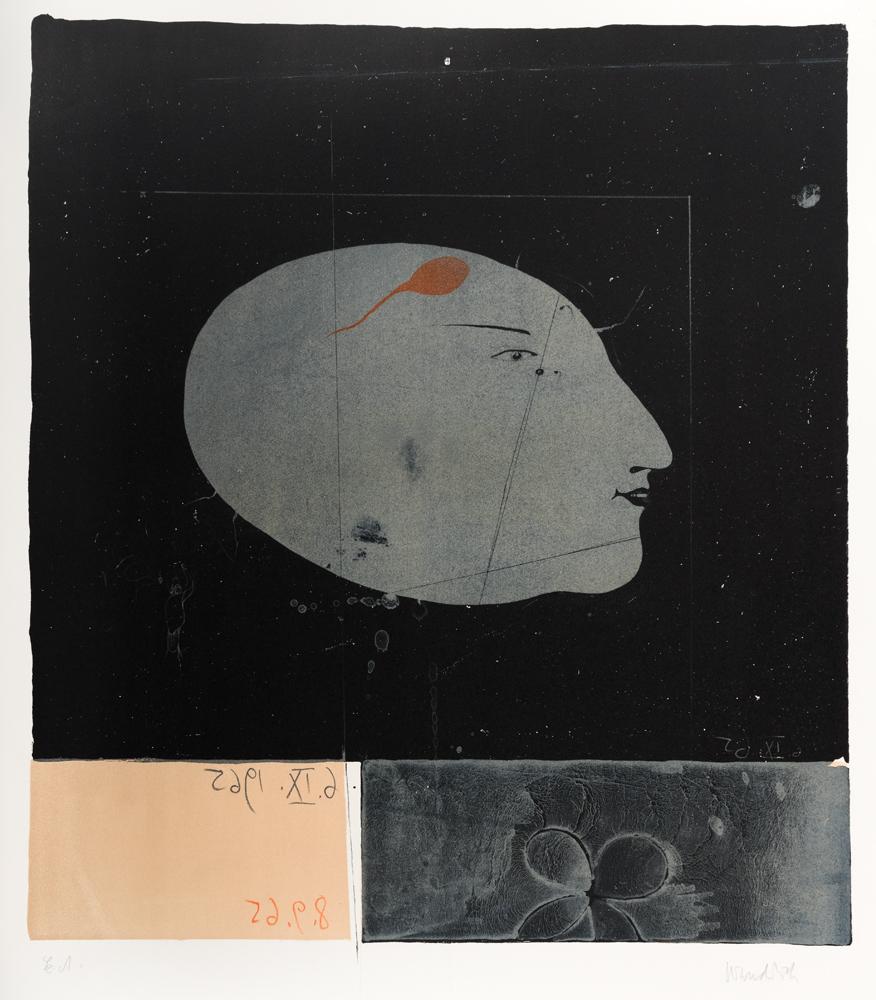 1965 | La tête