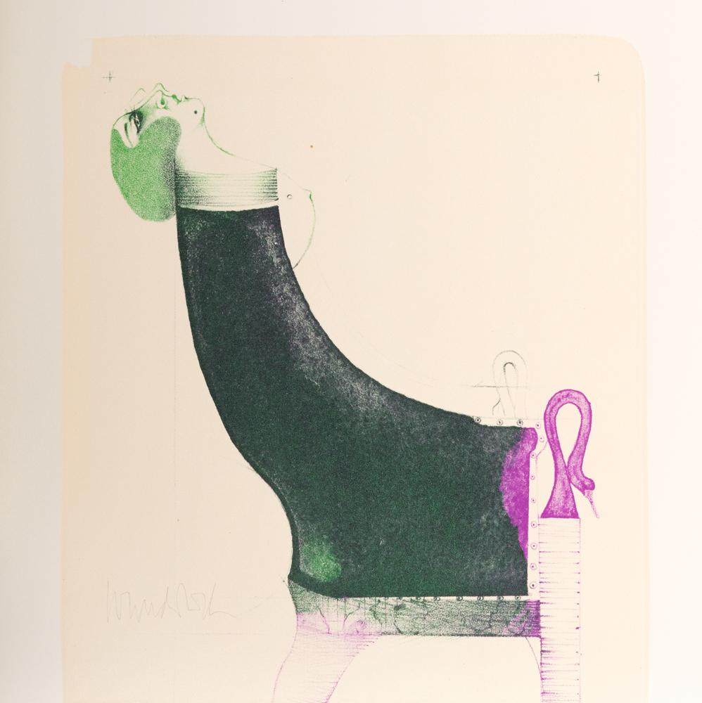 1965 | La chaise