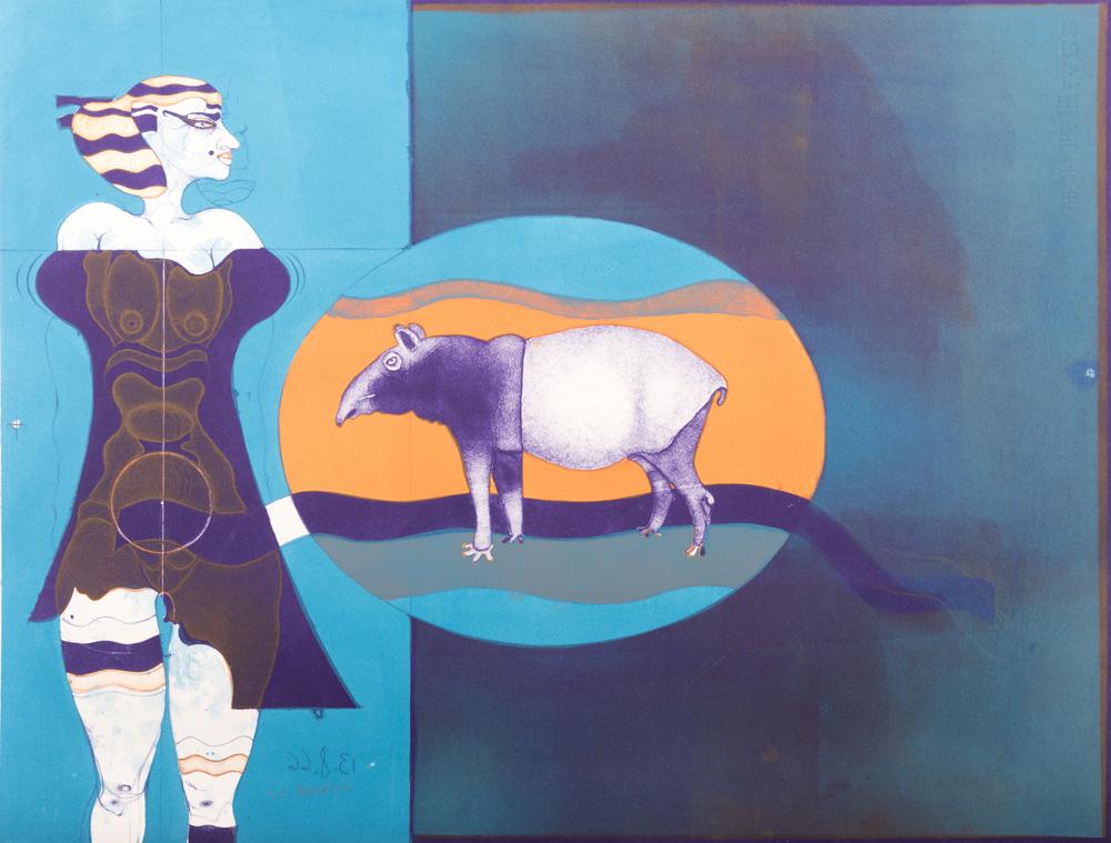 1966 | Tapir