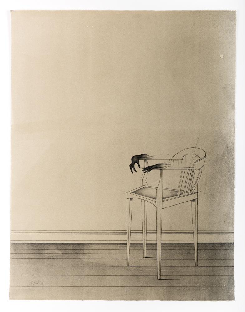 1967 | Der Stuhl