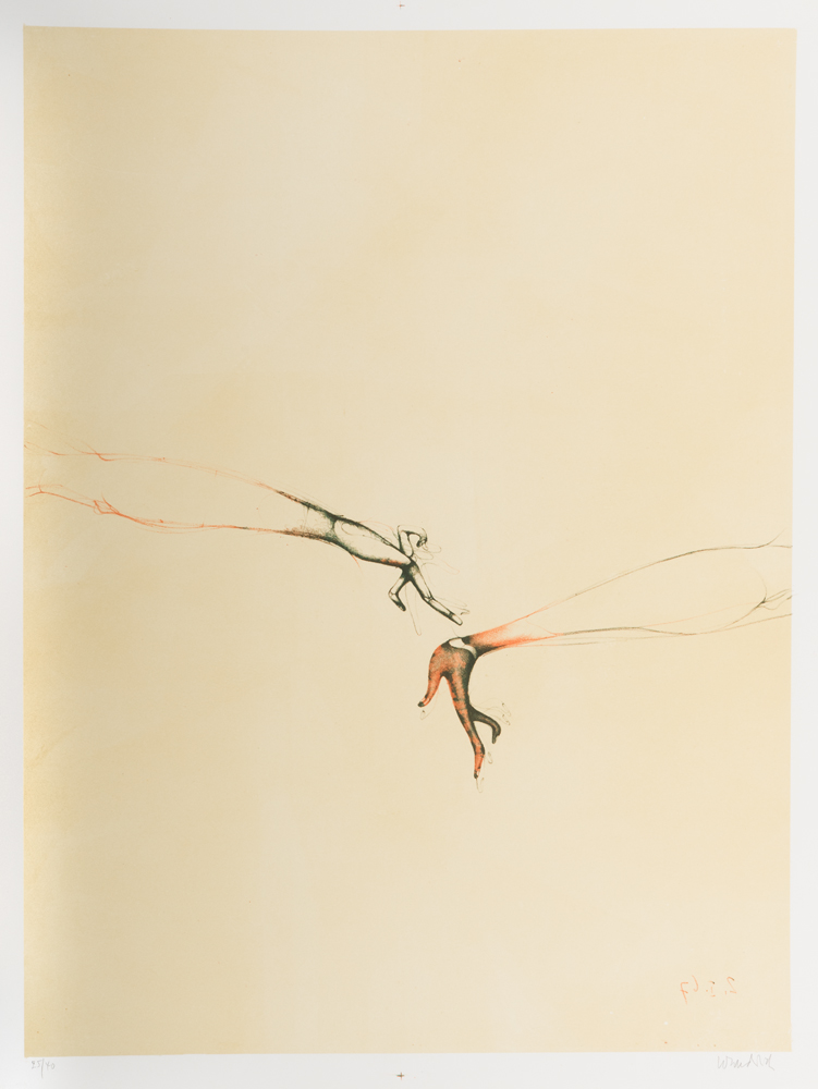 1967 | Mary Wigman