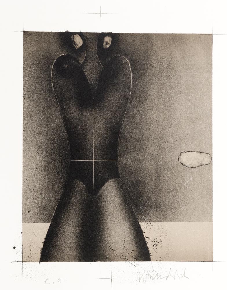 1967 | Kleine Figur