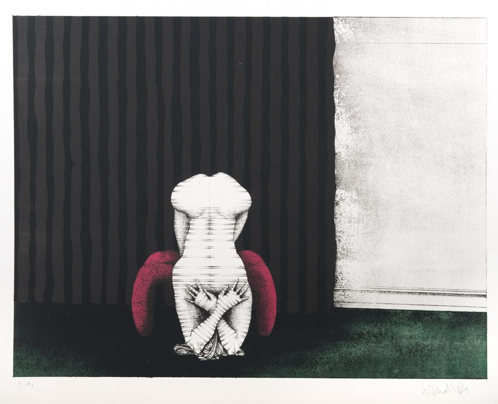 1967 | Vor dem Vorhang