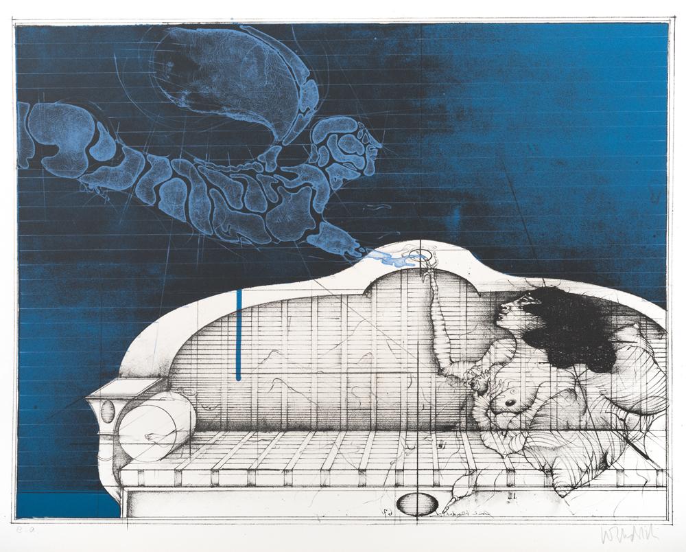 1967 | Der blaue Engel