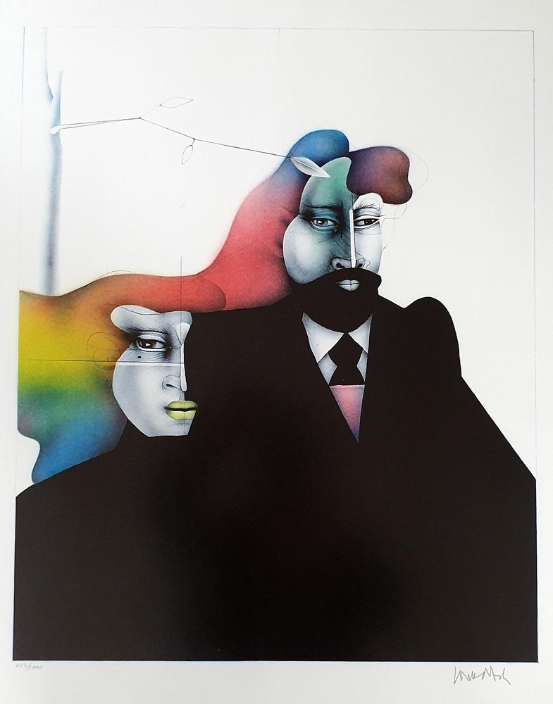 1983 | Nach Manet