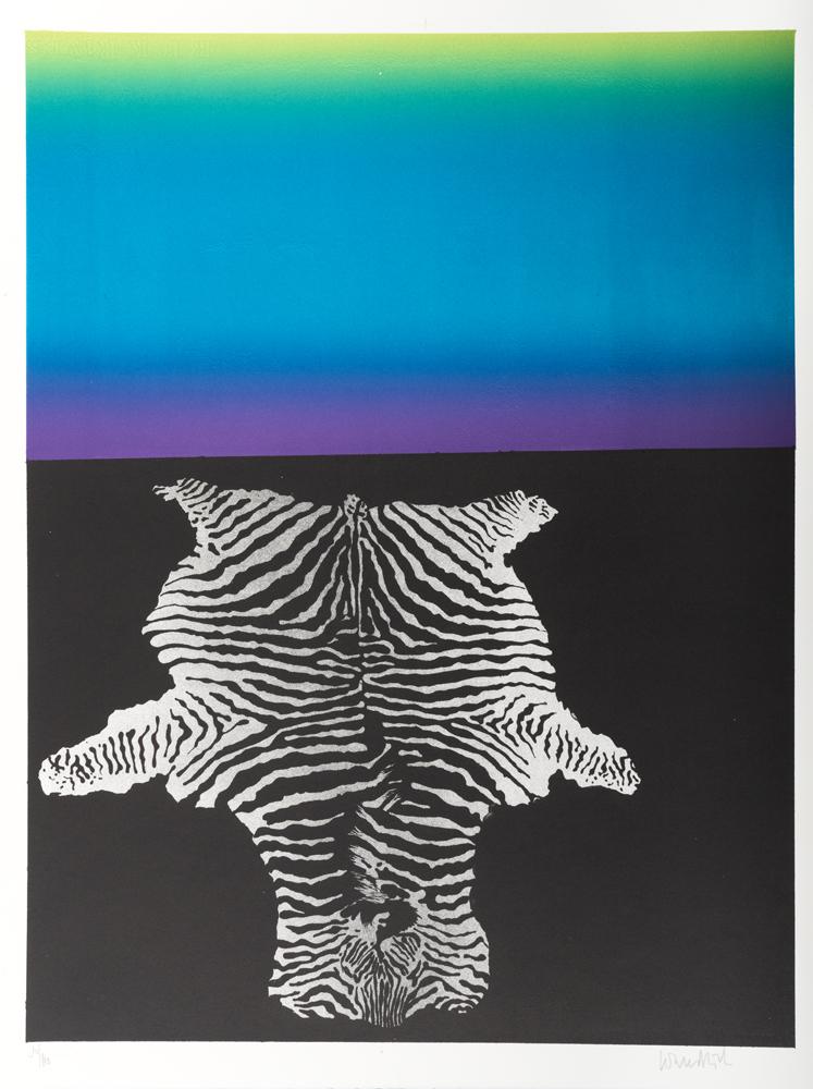 1968 | Zebrafell