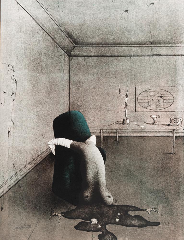 1968 | Hingegossen II