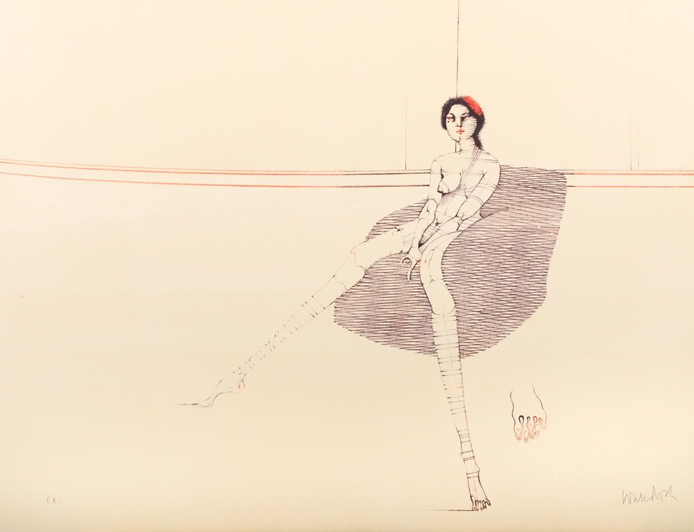 1968 | Long Legs