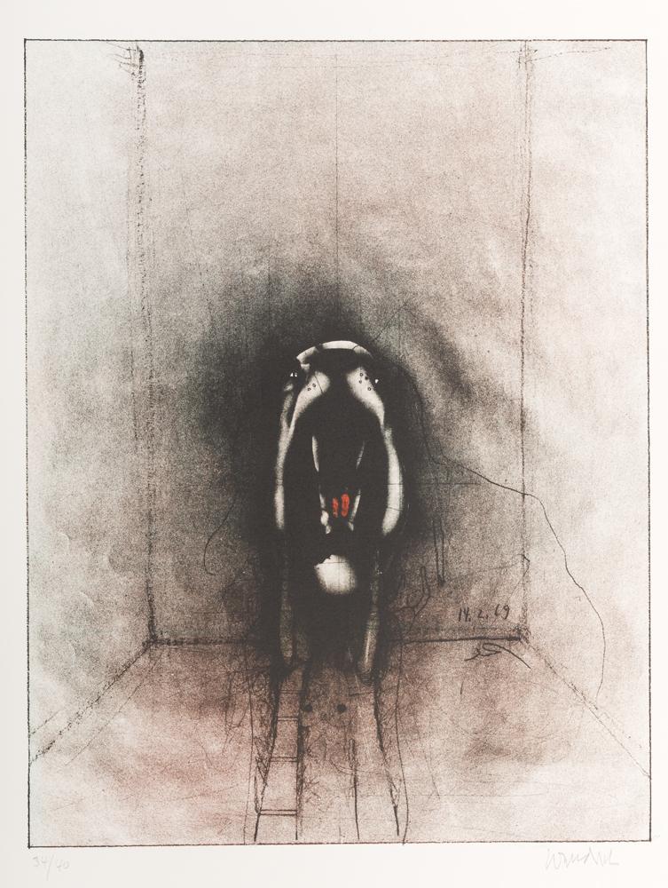 1969 | Nightmare