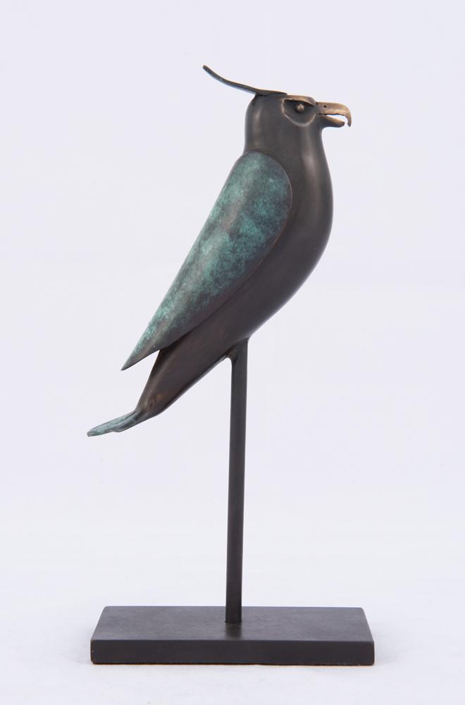 2008 | Kleiner Raubvogel