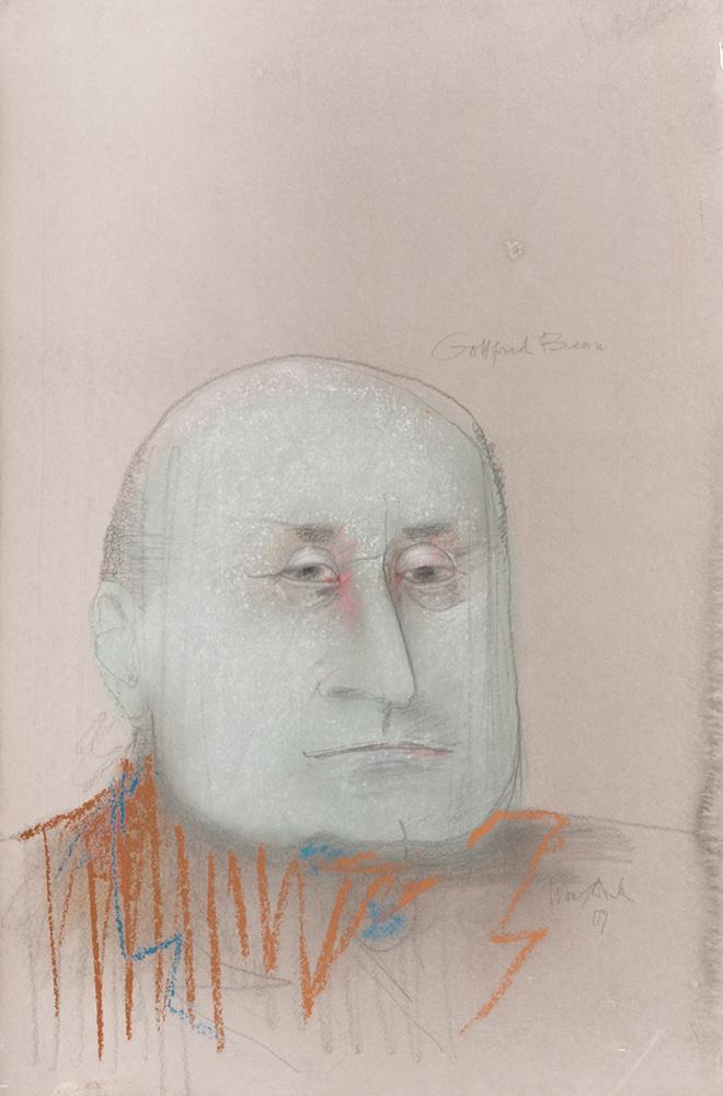 2008 | Gottfried Benn