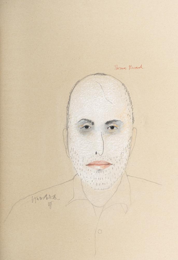 2008 | Thomas Brasch