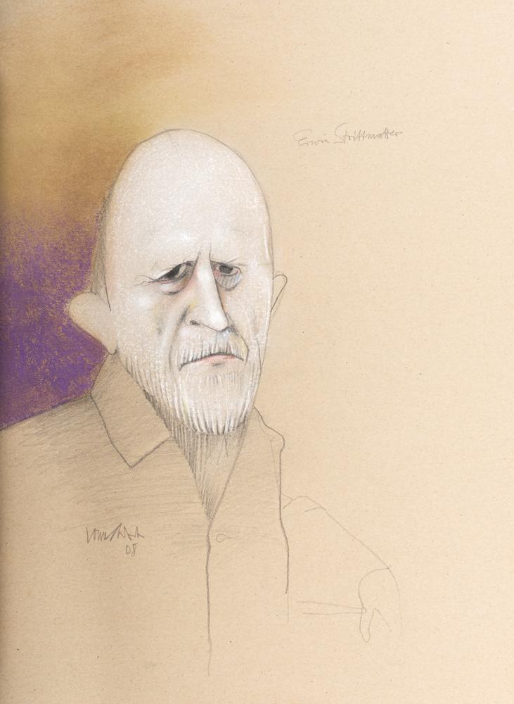 2008 | Erwin Strittmatter