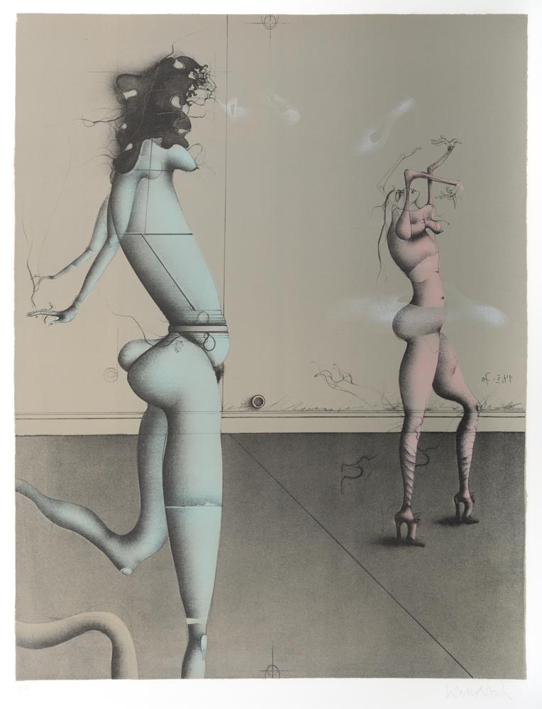 1970 | Chasing girl