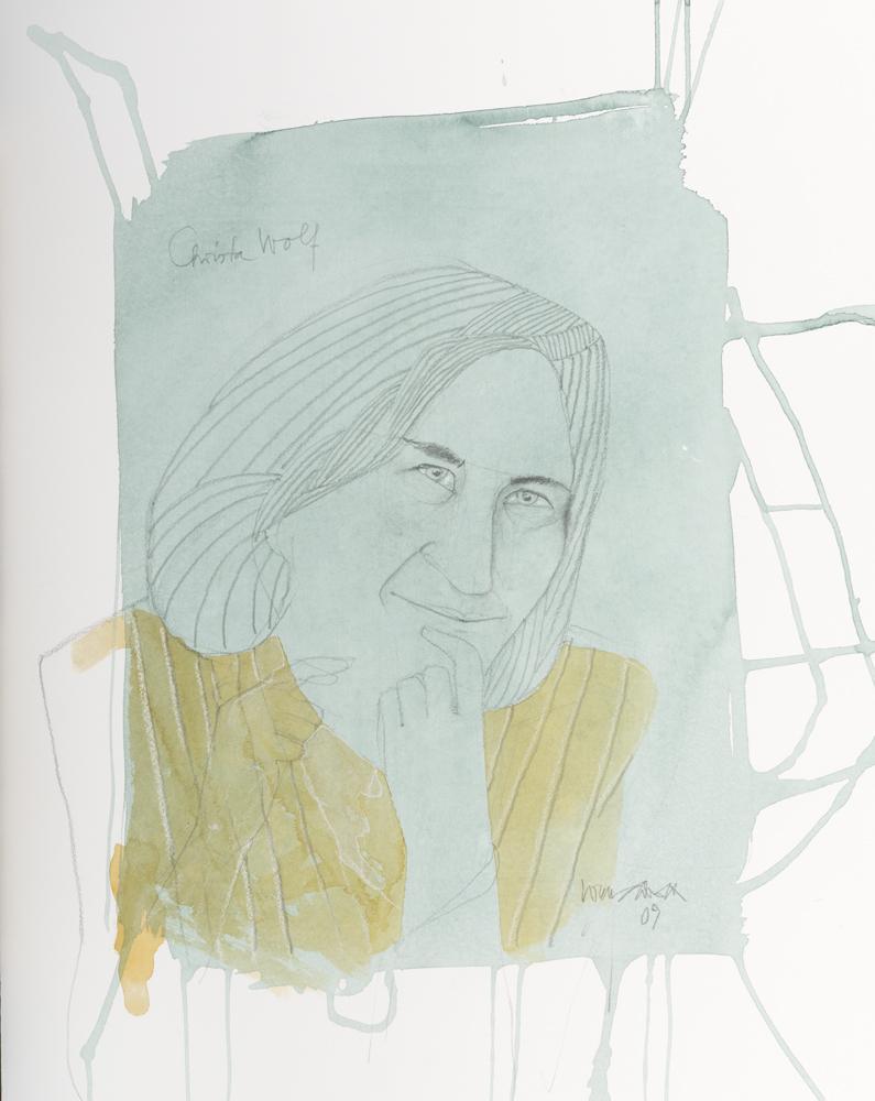 2009 | Christa Wolf II
