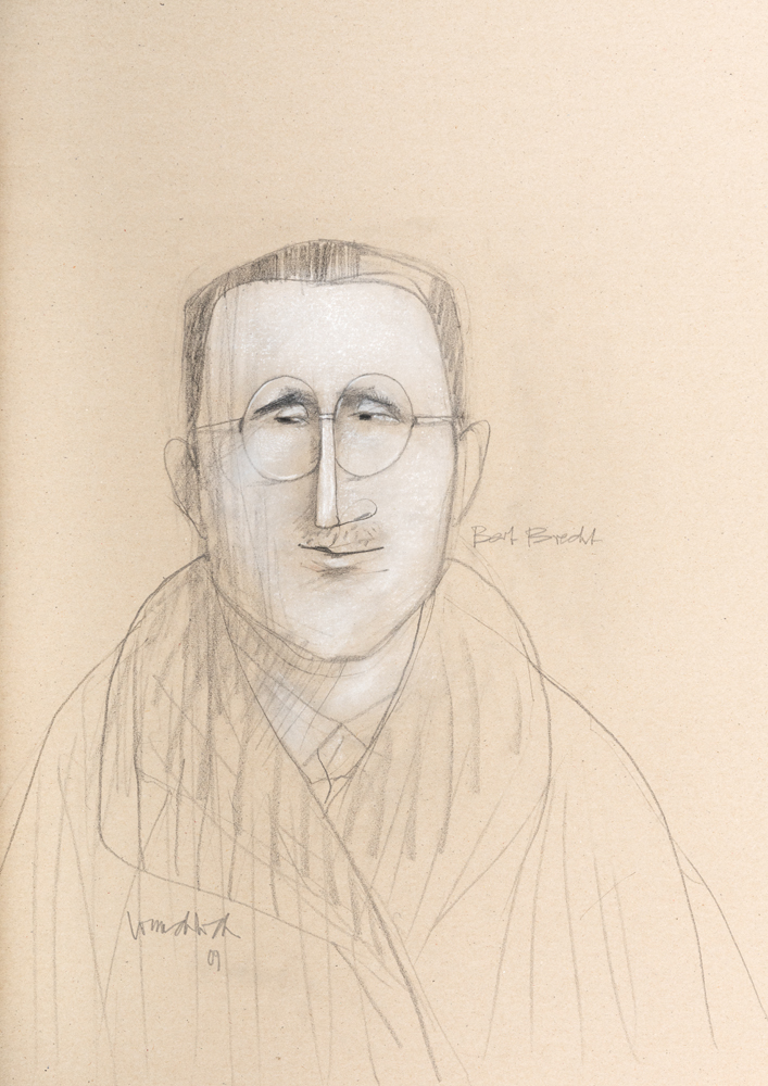2009 | Bert Brecht