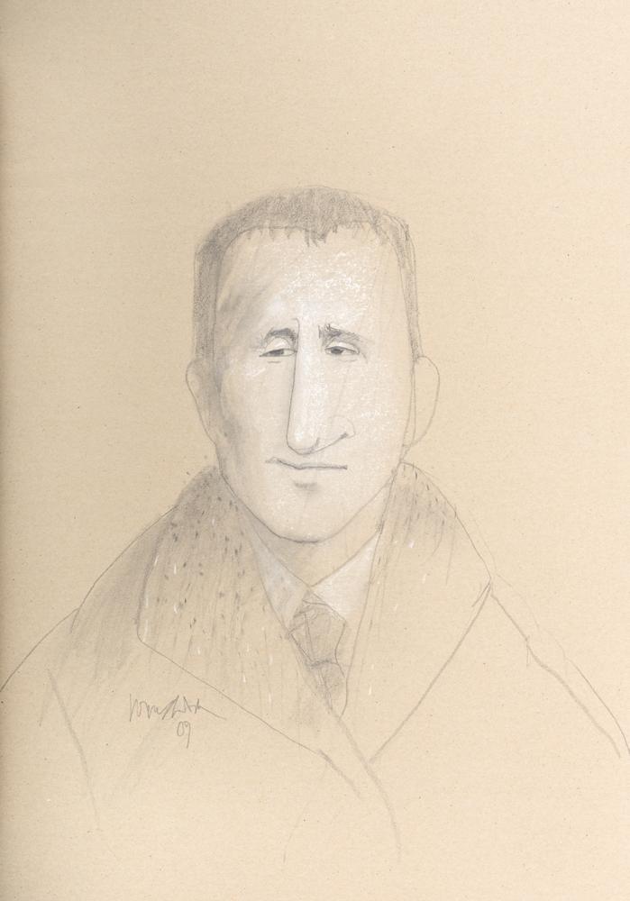 2009 | Bertolt Brecht