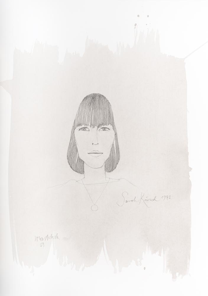 2009 | Sarah Kirsch 1972