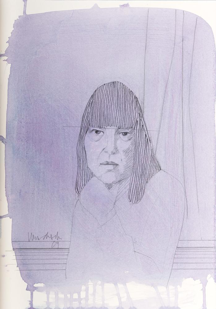 2009 | Sarah Kirsch II