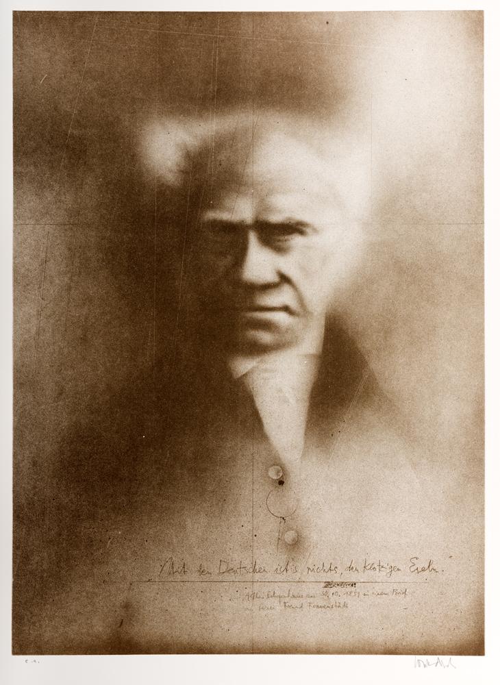 1980 | Arthur Schopenhauer