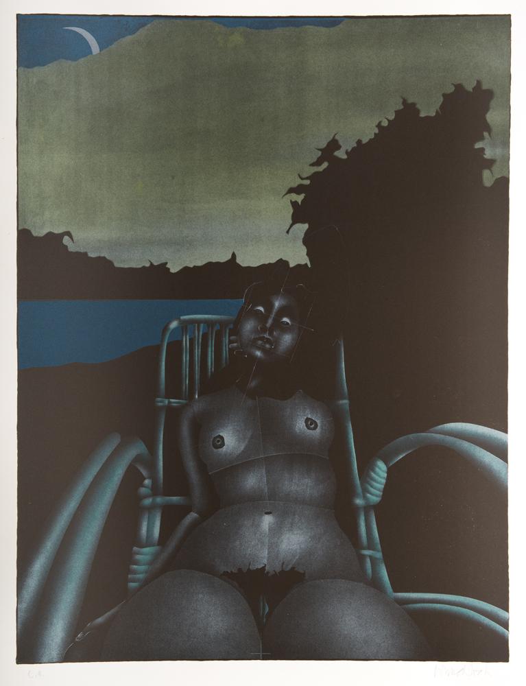 1971 | Twilight (Blatt 2)