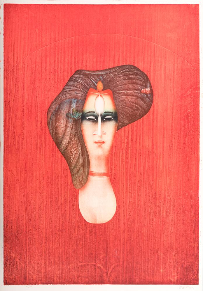 1988 | Dame von Pompei