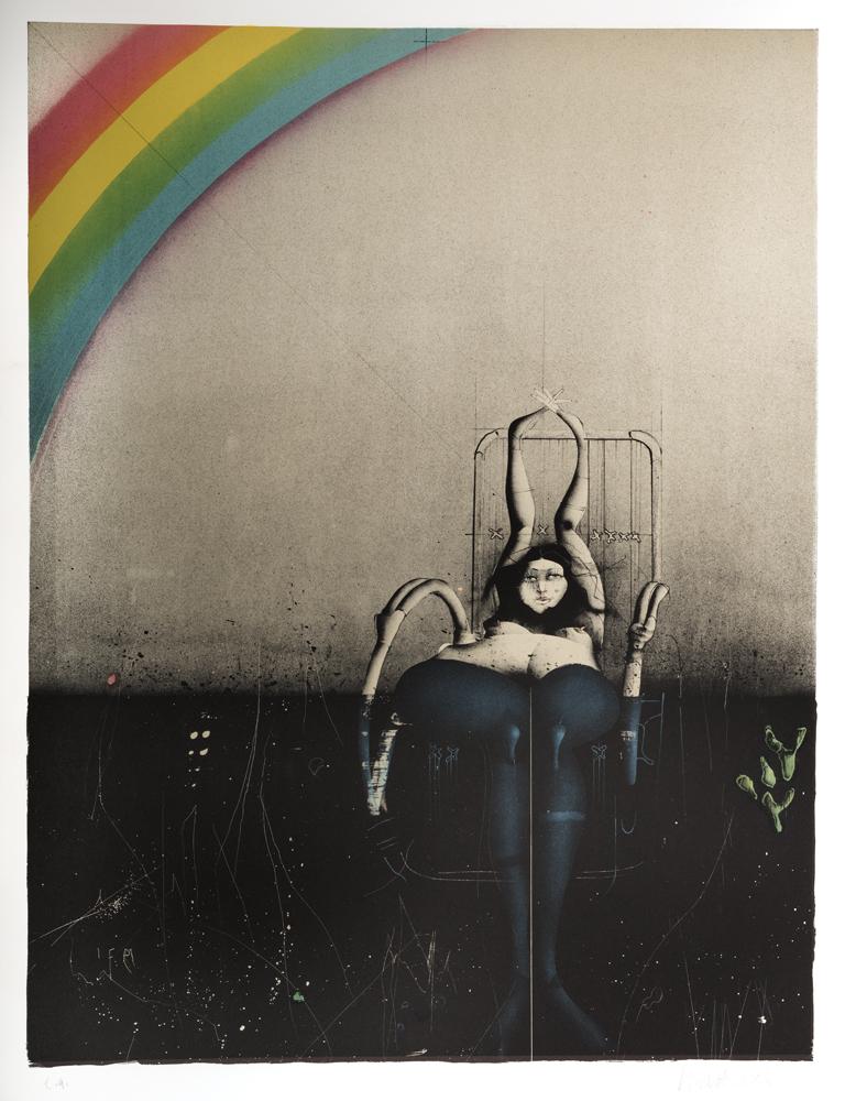 1971 | Twilight (Blatt 3)