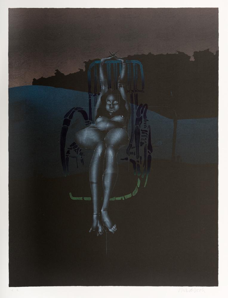 1971 | Twilight (Blatt 4)