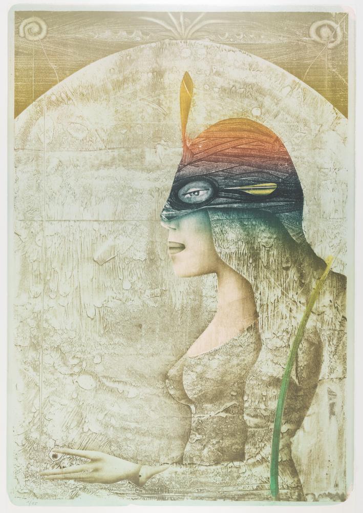 1988 | Der Hut der Penthesilea