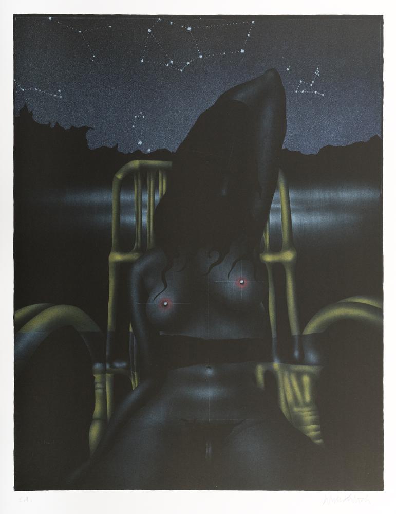 1971 | Twilight (Blatt 6)