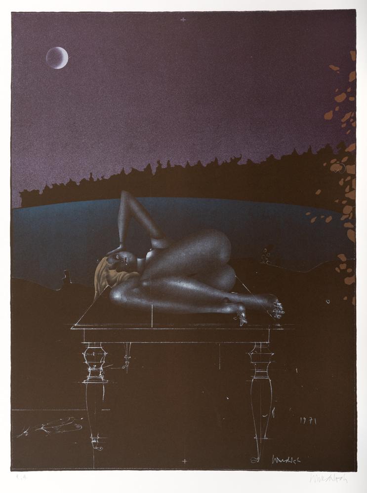 1971 | Twilight (Blatt 7)