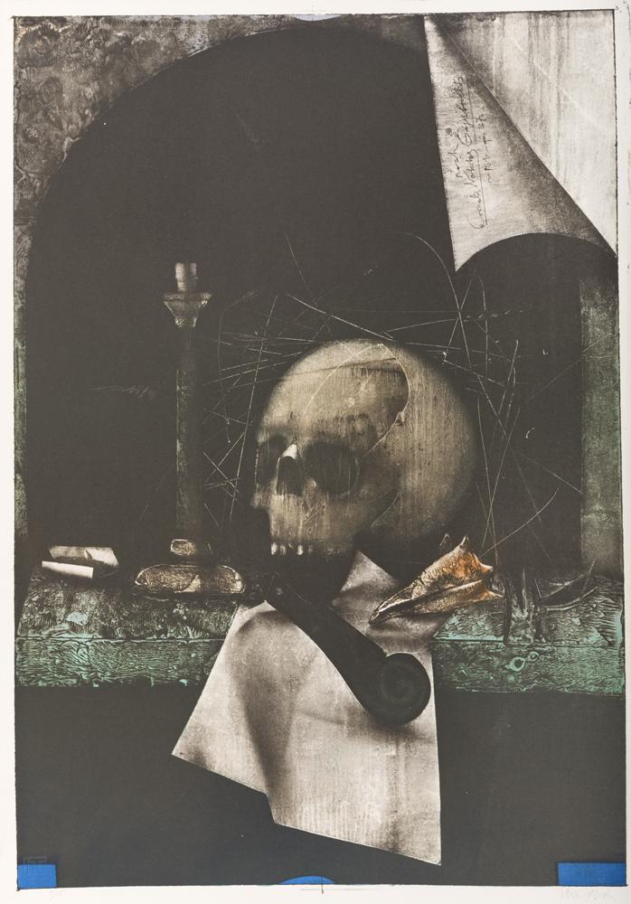 1988 | Memento Mori I