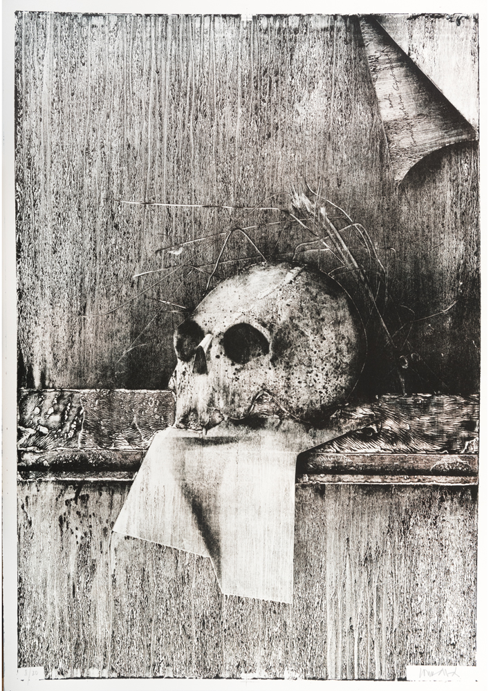 1988 | Memento Mori II
