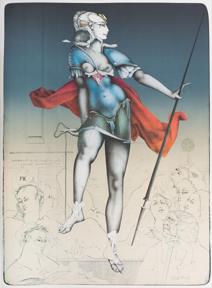 1985 | Minerva