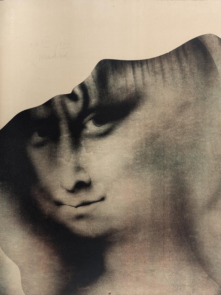 1972 | Detail d` aprés Leonardo