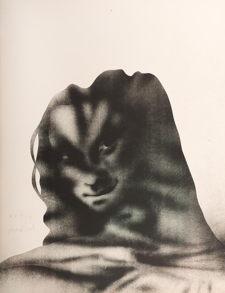 1972 | Sfumato pour Claes Oldenburg