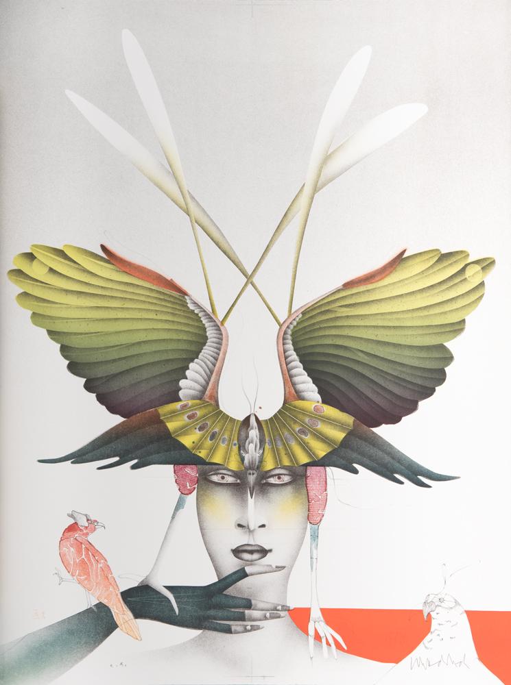 1985 | Im Schatten deiner Flügel II