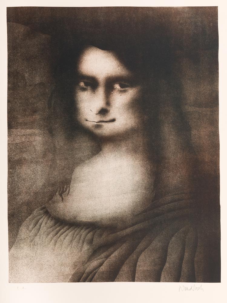 1972 | En Larmes – Mona Lisa