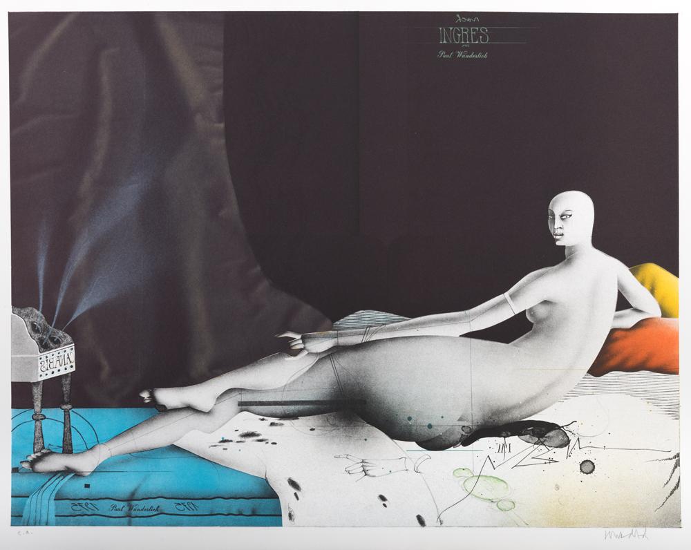 1975 | Odaliske