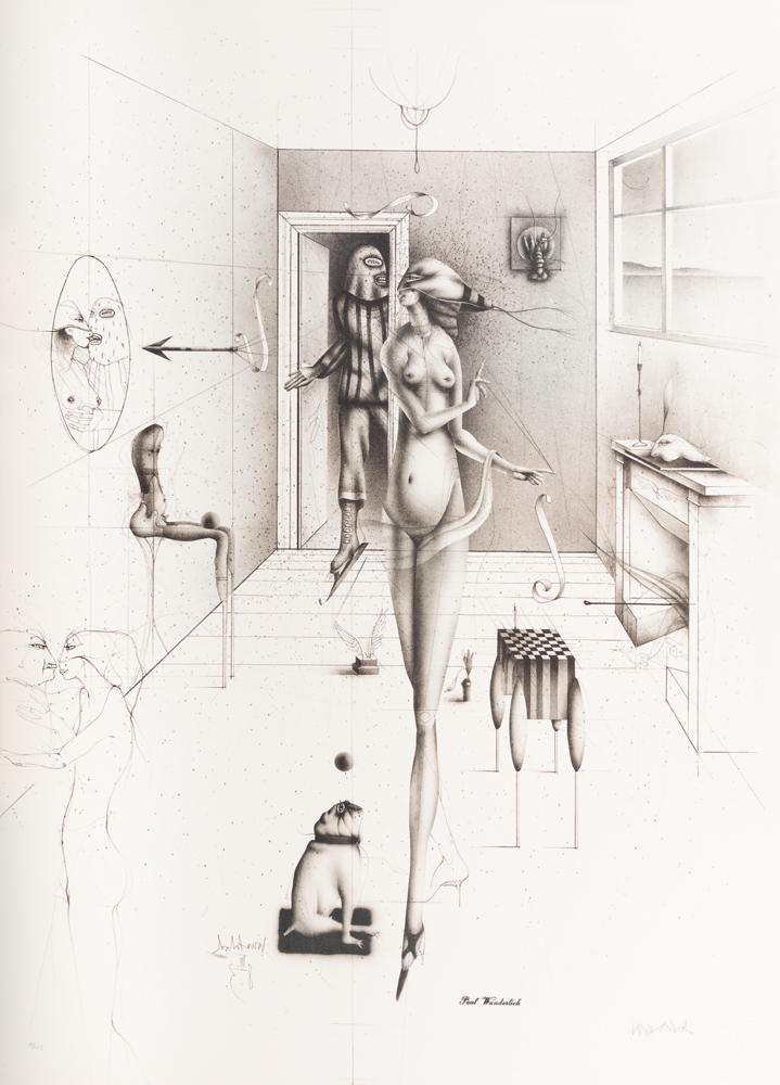 1983 | Liebeszauber