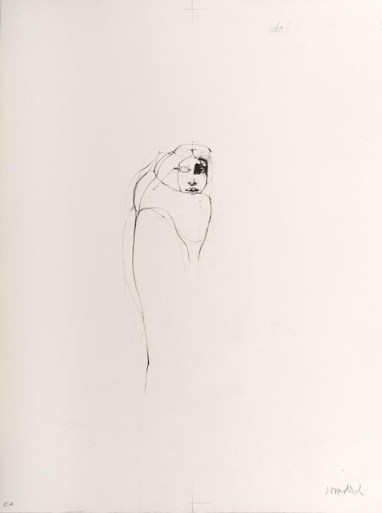 1976 | Giacomo Joyce, Blatt 1