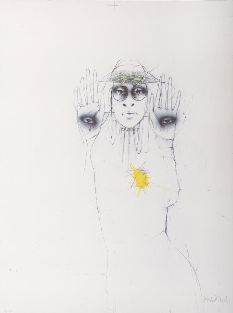 1976 | Giacomo Joyce, Blatt 7