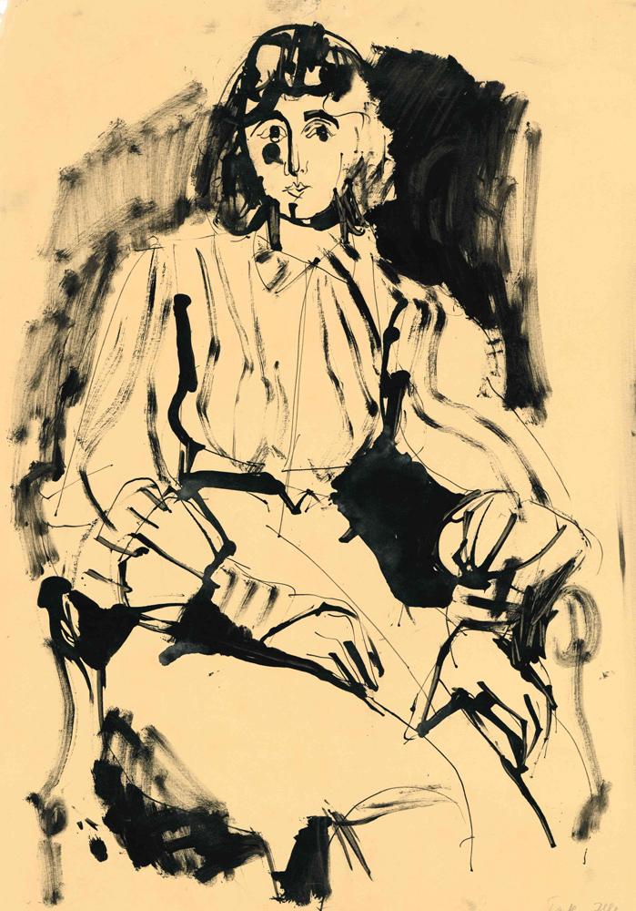 1947 | Tante Ille